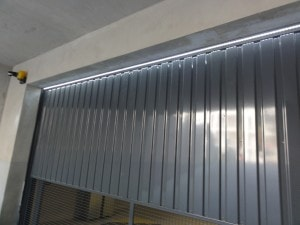 Porte de garage DOOR MATIC - 06