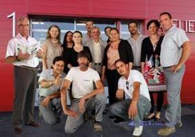 Equipe ATI Production